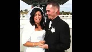 Wedding at Korean Friendship Bell in San Pedro