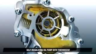 Renault Moteur K9K 110 CV