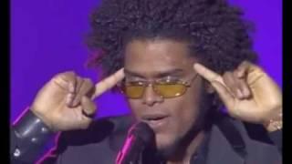 Maxwell - Musique Télévision  Circa 1997