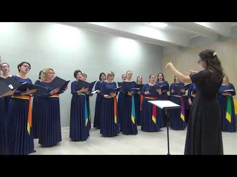 Tanya-Tanyusha (arranged By V. Kalistratov). Russian Folk Song