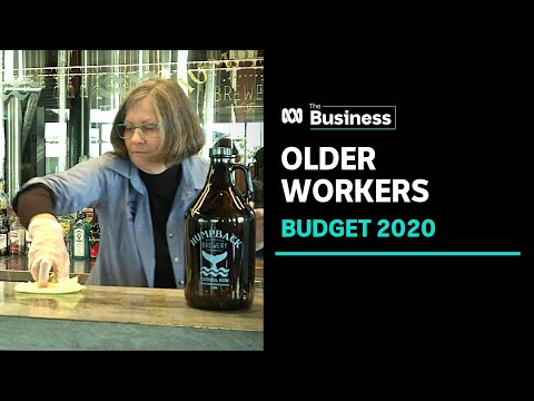 Will wage subsidies for young people tip the balance against older workers?   The Business
