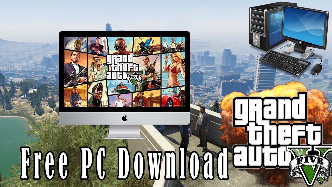 Gta 4 For Macbook Pro Free Download