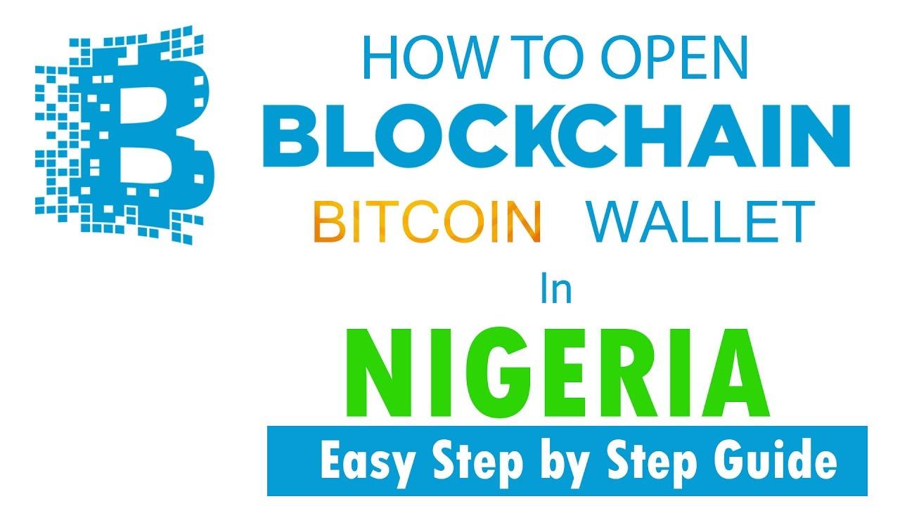 Open a bitcoin wallet account