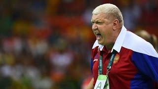 """Евгений Трефилов: """"Это моя команда"""""""