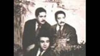 GUARACHEROS DE ORIENTE - LAMENTO CUBANO