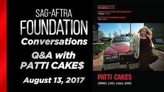 Conversations with PATTI CAKE$