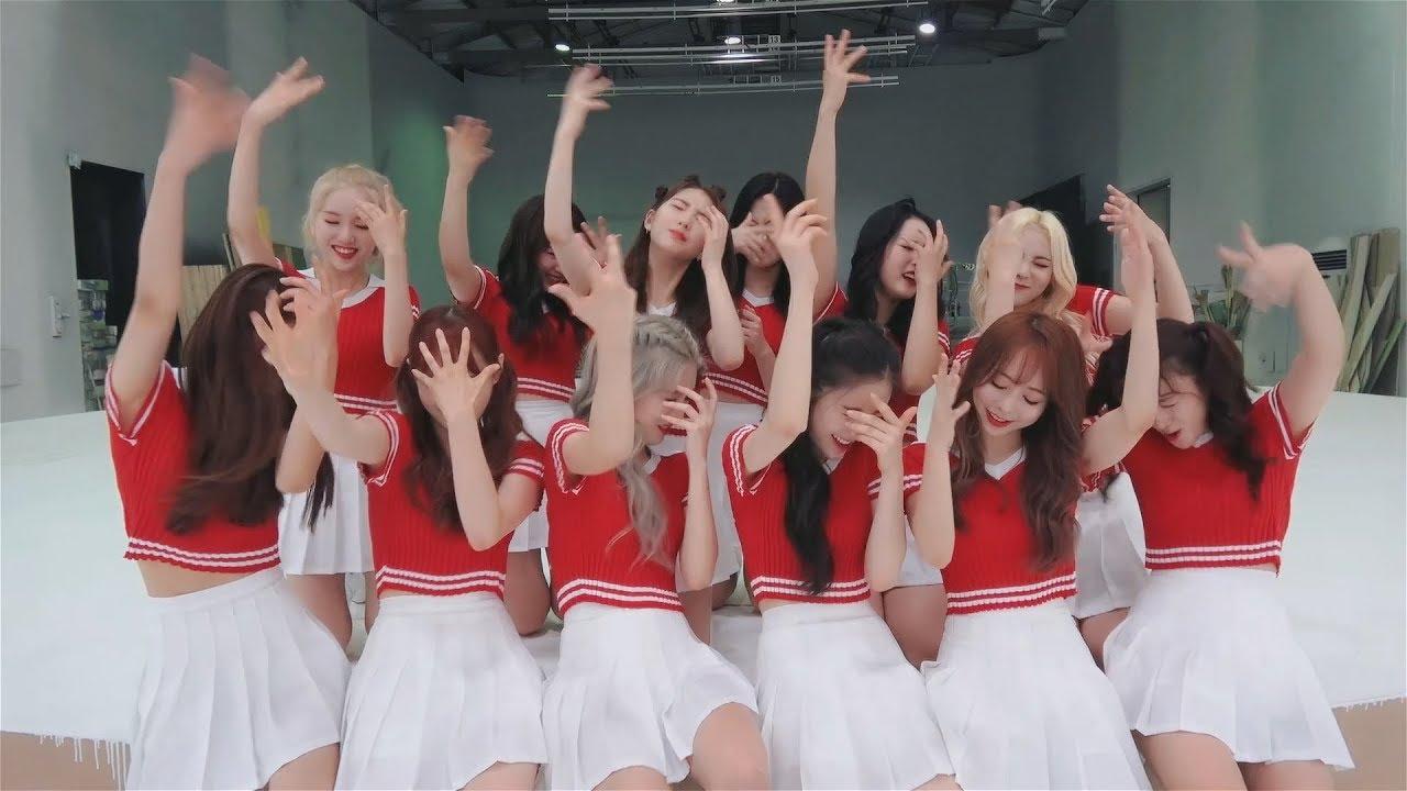[Teaser] 이달의소녀탐구 #375.5 (LOONA TV #375.5)