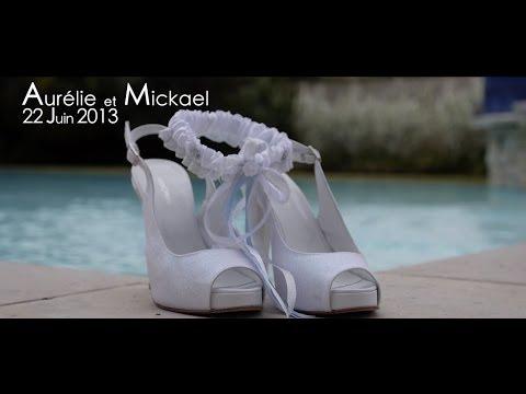 Clip de Mariage  -Aurélie et Mickael-