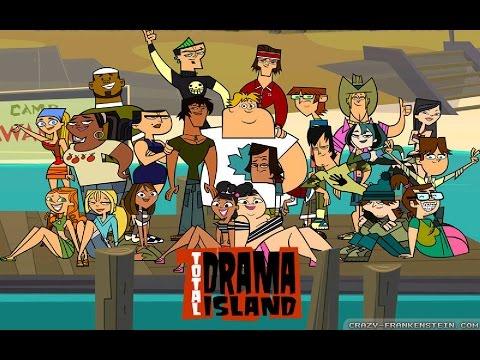 Остров Отчаянных Героев 9 серия