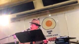 2014.9.28 新宿 Golden Egg words&music by Ryuichi Sato Official Webs...