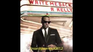 R.Kelly - When A Man Lies [Write Me Back] (Full Song)
