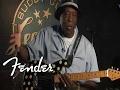 Capture de la vidéo Buddy Guy Interview - Playing Fender® Stratocaster® Guitars   Fender