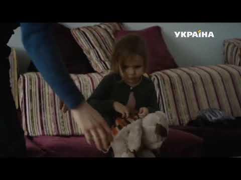 Евфросиния Мельник,  актриса 5 лет