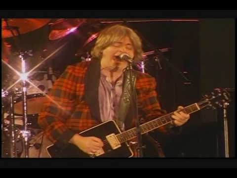 Foghat Live - Lousiana Blues (Two Centuries Of Boogie)