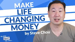 20 Lessons On How To Make Life Changing Money Part 1
