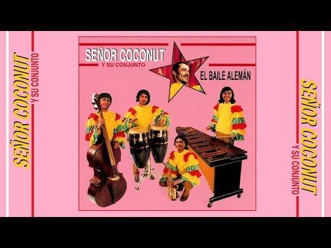 EL BAILE ALEMAN // Señor Coconut Y Su Conjunto