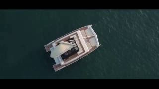 Sunreef Yachts - Supreme 68