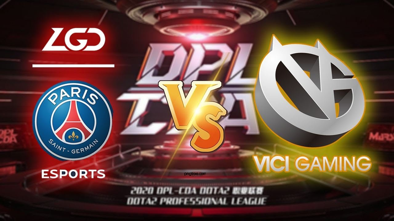 🔴 LIVE DOTA 2 | VG VS LGD | DPL-CDA Professional League Season 1 I SUZY