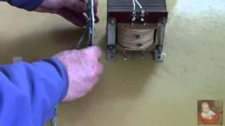 Выпрямитель для зарядки аккумулятора 12 В. Часть 3.