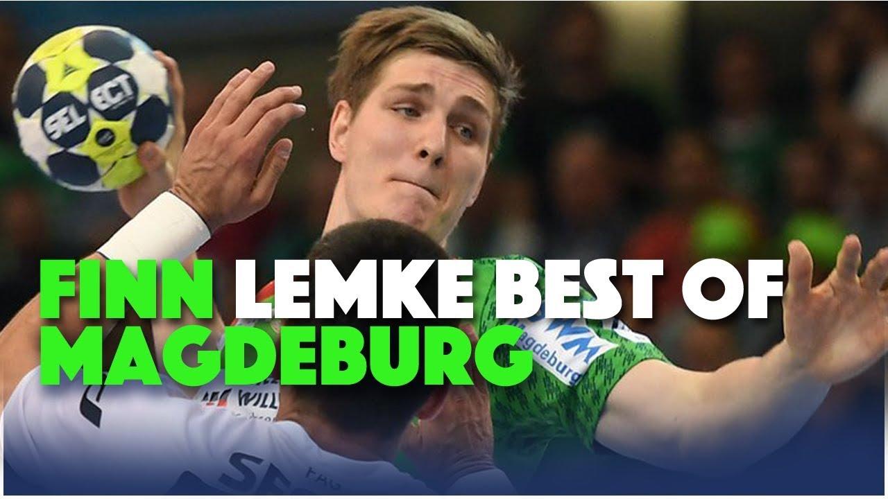 Finn Lemke Best Of Magdeburg