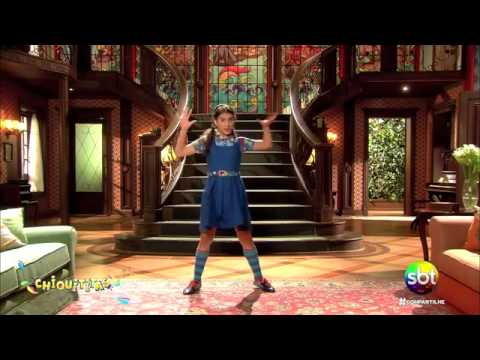 Mili - Ensinando como dançar Remexe !