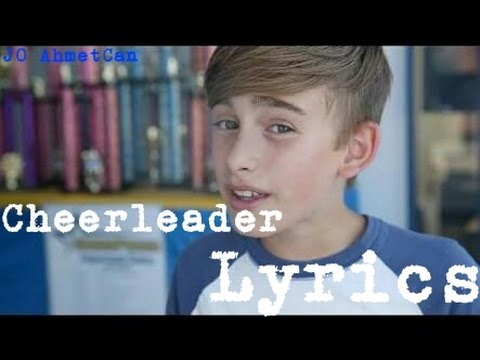 Omi - Cheerleader (Johnny Orlando Cover) (Lyrics)