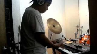 NAG IISANG HARI , (keyboard track) one of the song on YAHWEH, Tibok ng Puso Album