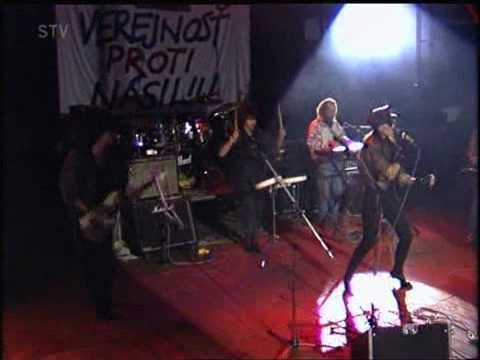HEČKOVCI - Maturitné tablo live 89