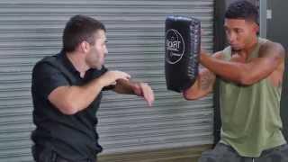 Five Basic Elbow Strikes