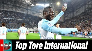 Balotelli macht Selfies nach seinem Tor! | Top Tore international
