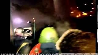 Штурм Украинского дома в Киеве Евромайдан 26 января 2014 года Трансляция(, 2014-01-25T22:34:33.000Z)