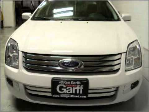2007 Ford Fusion - American Fork UT