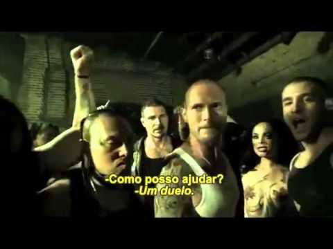 Trailer do filme Submundo Das Lutas