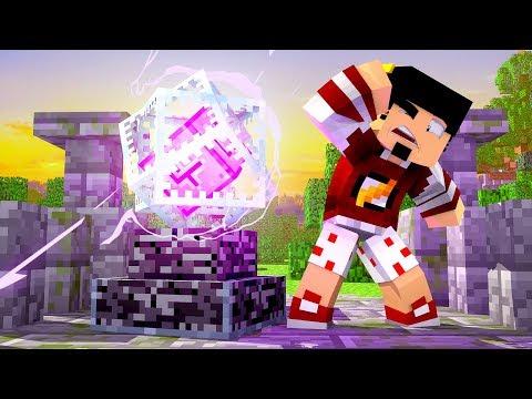 Minecraft: CLAN SEM BREAKMEN  - NEXUS Ep.03 ‹ AMENIC ›