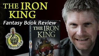 Good The Iron King (The Accursed Kings, Book 1) Alternatives