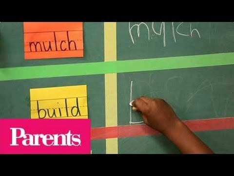 What Your Child Will Learn in the Kindergarten Curriculum | Parents