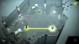 Deus Ex GO - 32 - Ironflank Bunker - Work around