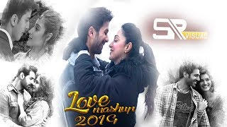 Love  Mashup  2019 l DJ Yogii l Hindi Romantic Songs 2019 MASHUPl BEKHAYALI MASHUP l SR VISUALS