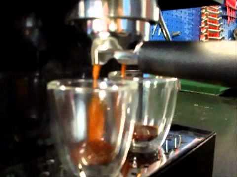 La Pavoni Espresso Caffè CFN