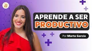Cómo Vencer la PROCRASTINACIÓN Para Siempre - Marta García
