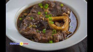 Bulalo Beef Pares