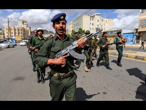 الحوثيون يواصلون خرق اتفاق التهدئة  - نشر قبل 5 ساعة