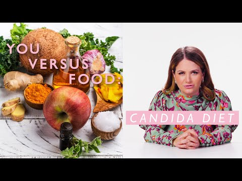 A Dietitian Explains the Candida Diet | You Versus Food | Well+Good
