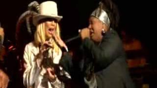Se desvive por ella - Ivy queen ft Jadiel & La Sista (Live)
