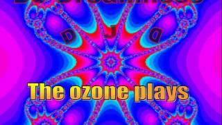 DJ DREAMNESS - The ozone plays (2015)