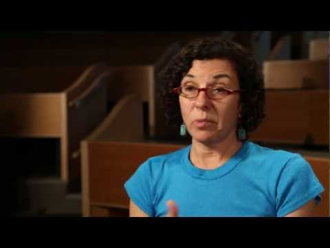 Dr. Ana Diez Roux : The Science of Environmental Factors of Health