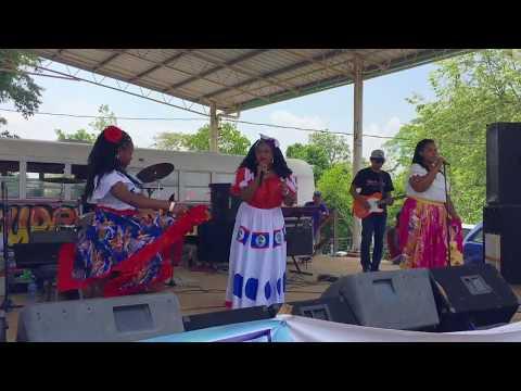 Belizean Brukdown Medley
