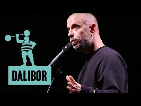 Dalibor - Wenn Ich Deutsch Rede