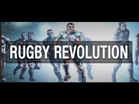 Rugby Revolution: How can rugby reclaim its glory? – The Feed