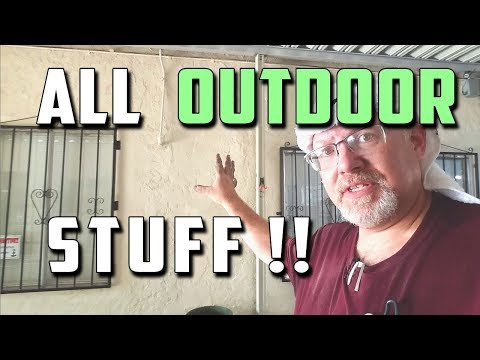 #029: All Outdoor Stuff!!